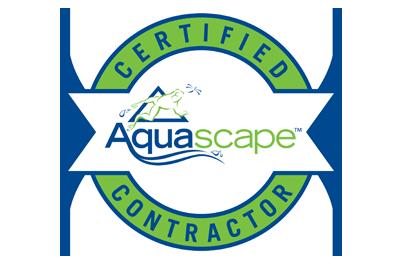 Aquaspace Certified Contractor